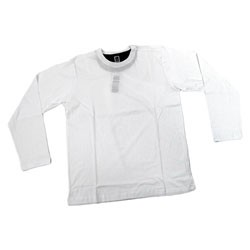 ABC T-Shirt Uomo bianco-M