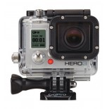 HD3 HERO SILVER EDITION