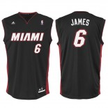 NBA HEAT JAMES