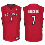 NBA RAPTORS BARGNANI