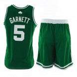NBA CELTICS GARNETT 