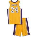 LAKERS BRYANT KID