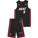 MIAMI HEAT JAMES KID