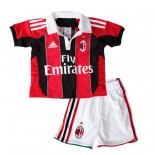MILAN JR HOME