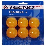 Intersport PALLINE TRAIN.6PZ