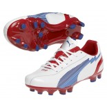 EVOSPEED 5 JR FG