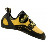 La Sportiva KATANA 226 - Scarpa Alpinismo Giallo/Nero