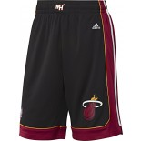SHORT ADIDAS NBA MIAMI