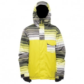 SHERD SNOW JACKET JR