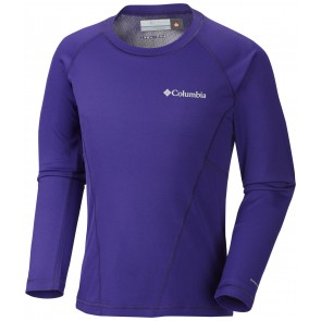 BASELAYER CREW 2 JR