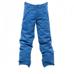 CARGO SNOW PANTS JR