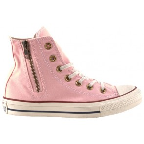 ALL STAR SIDE ZIP HI W