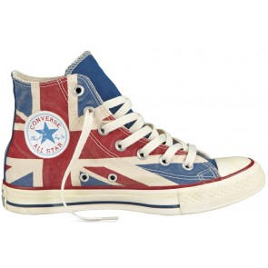 ALL STAR DISTRESSED HI M